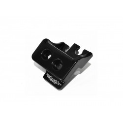SUBARU WRX/STI BILLET THROTTLE CABLE BRACKET