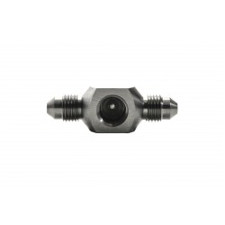 3/8 UNF Male 1/8 NPT Female Tee Adapter