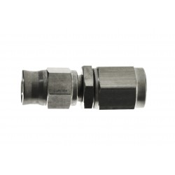 3/8 UNF Female Straight Re-Usable Brake Line Fitting