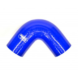 Samco Sport Flurolined 120° Silicone Elbow