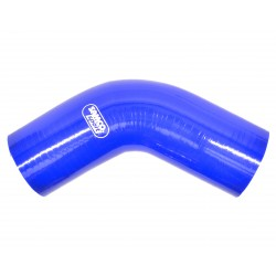 Samco Sport Flurolined 60° Silicone Elbow