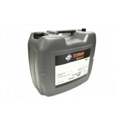 Fuchs Titan Race Syn 5 75w/90 Transmission Oil 20 Litres