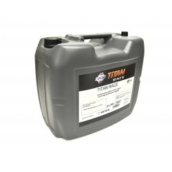 Fuchs Titan Race PRO-S 10w/50 Engine Oil 20 Litres