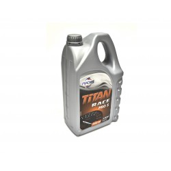 Fuchs Titan Race PRO-S 10w/50 Engine Oil 5 Litres