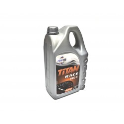 Fuchs Titan Race PRO-S 10w/60 Engine Oil 5 Litres
