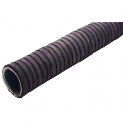 Corrugated Radiator Rubber Coolant Hose